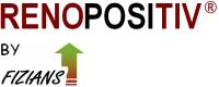 Logo renopositiv by Fizians